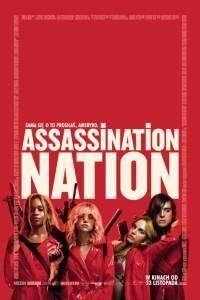 Assassination nation online (2018)   Kinomaniak.pl