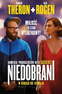 Niedobrani online / Long shot online (2019) | Kinomaniak.pl
