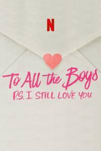 Do wszystkich chłopców: p.s. wciąż cię kocham online / To all the boys: p.s. i still love you online (2020)   Kinomaniak.pl