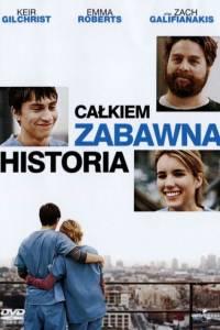 Całkiem zabawna historia online / It's kind of a funny story online (2010) | Kinomaniak.pl