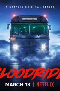 Bloodride online (2020)   Kinomaniak.pl