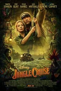 Wyprawa do dżungli online / Jungle cruise online (2021) | Kinomaniak.pl