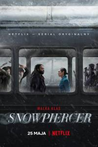 Snowpiercer(2020) - obsada, aktorzy | Kinomaniak.pl