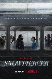 Snowpiercer(2020) - fabuła, opisy | Kinomaniak.pl