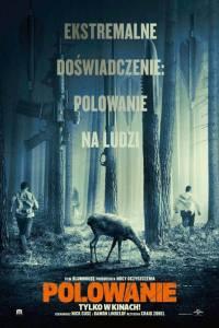Polowanie online / The hunt online (2020) | Kinomaniak.pl