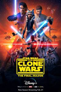 Gwiezdne wojny: wojny klonów online / Star wars: the clone wars online (2008-2020)   Kinomaniak.pl