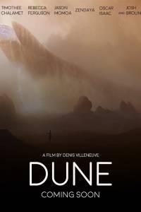 Diuna online / Dune online (2020)   Kinomaniak.pl