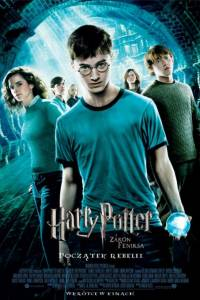 Harry potter i zakon feniksa online / Harry potter and the order of the phoenix online (2007) | Kinomaniak.pl