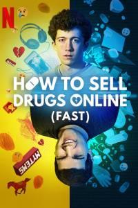 Jak sprzedawać dragi w sieci (szybko) online / How to sell drugs online (fast) online (2019) | Kinomaniak.pl