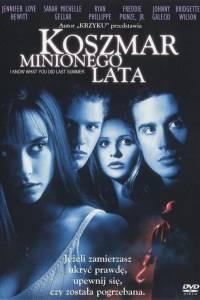 Koszmar minionego lata online / I know what you did last summer online (1997) | Kinomaniak.pl