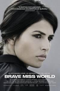 Zgwałcona miss świata online / Brave miss world online (2013) | Kinomaniak.pl