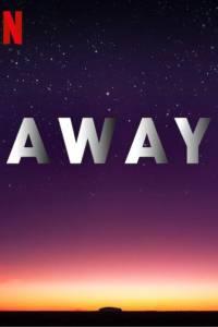 Rozłąka online / Away online (2020)   Kinomaniak.pl