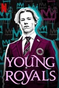 Książęta online / Young royals online (2021) | Kinomaniak.pl
