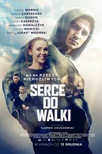 Serce do walki online (2019)   Kinomaniak.pl