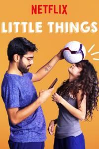 Little things online (2016)   Kinomaniak.pl