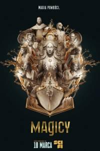 Magicy/ The magicians(2015) - zdjęcia, fotki | Kinomaniak.pl