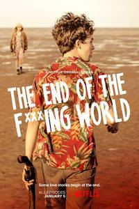 The end of the f***ing world online (2017)   Kinomaniak.pl