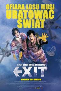 Exit online / Eksiteu online (2019) | Kinomaniak.pl