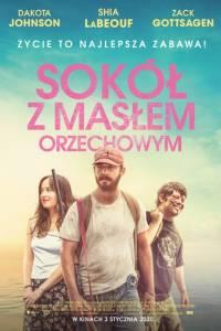 Sokół z masłem orzechowym/ The peanut butter falcon(2019) - zdjęcia, fotki | Kinomaniak.pl
