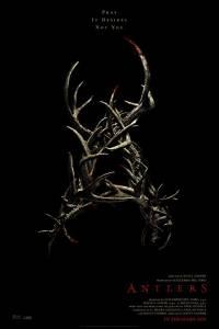 Poroże/ Antlers(2020) - zwiastuny | Kinomaniak.pl