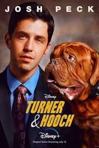 Turner i hooch online / Turner & hooch online (2021)   Kinomaniak.pl