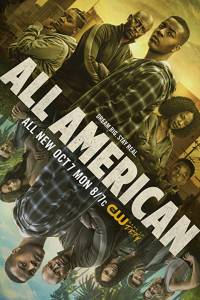 All american online (2018) | Kinomaniak.pl