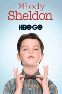 Młody sheldon online / Young sheldon online (2017)   Kinomaniak.pl