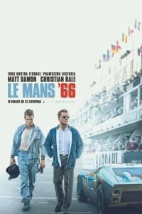 Le mans '66/ Ford v ferrari(2019)- obsada, aktorzy   Kinomaniak.pl