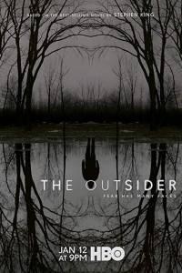 Outsider online / The outsider online (2020)   Kinomaniak.pl