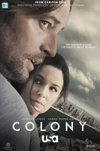 Colony online (2016-2018)   Kinomaniak.pl