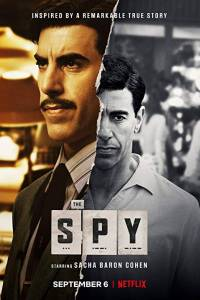 The spy online (2019)   Kinomaniak.pl