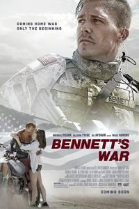 Bennett's war online (2019)   Kinomaniak.pl