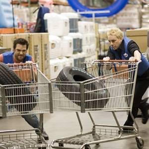 Pracownik miesiąca/ Employee of the month(2006) - zdjęcia, fotki | Kinomaniak.pl