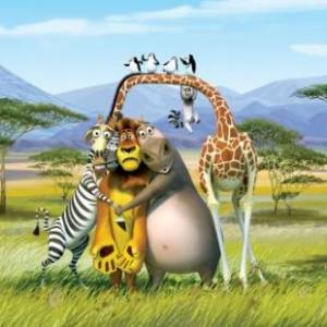 Madagaskar 2/ Madagascar: escape 2 africa(2008) - zdjęcia, fotki | Kinomaniak.pl