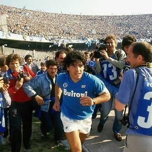 Diego/ Diego maradona(2019) - zdjęcia, fotki | Kinomaniak.pl
